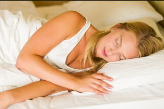Se dormite più spesso male, è colpa vostra