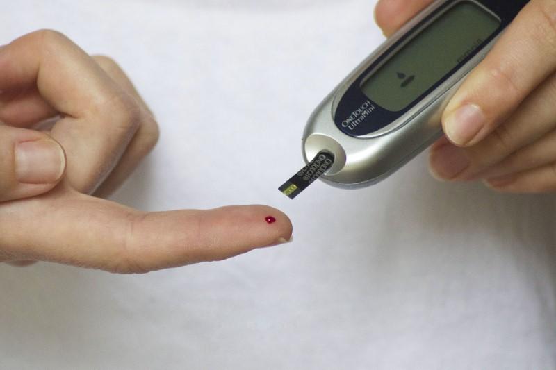 Magnesio aiutano molto le persone con diabete di tipo 2